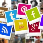 social media in hindi